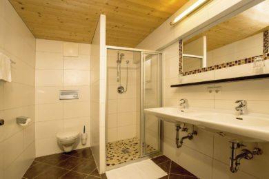 Doppelzimmer Jagdhof - Flachau, Salzburger Land