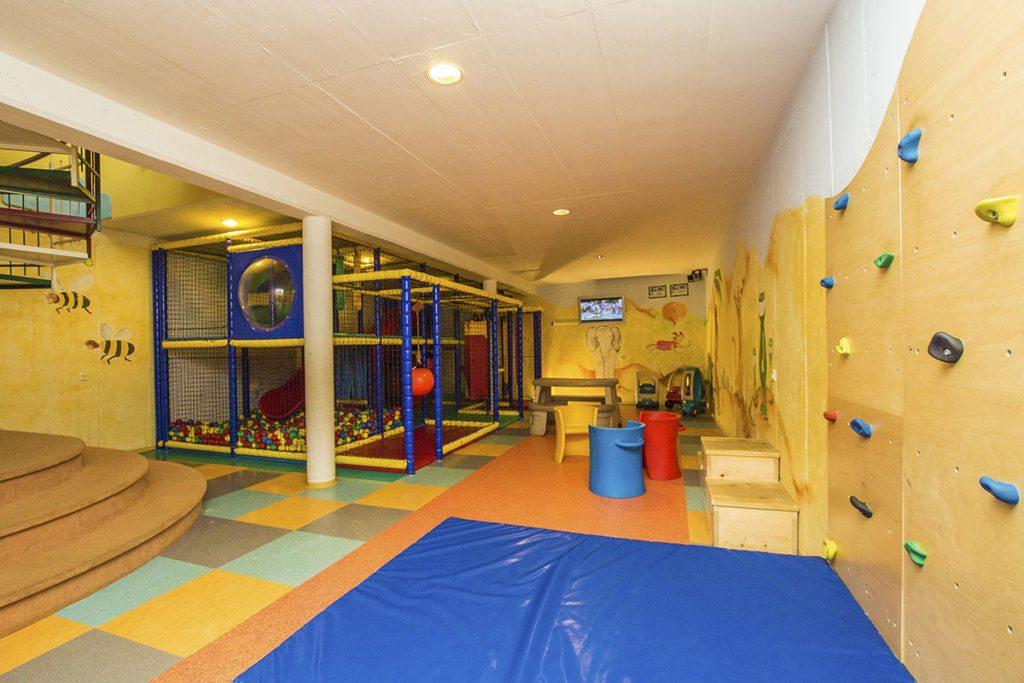 Kinderspielraum im Restaurant Jagdhof, Flachau