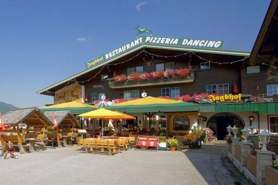 Ferienwohnungen in Flachau, Ferienwohnungen Jagdhof