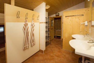 Penthauswohnung in Flachau, Ferienwohnungen Jagdhof